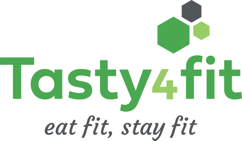 Tasty4fit - Eat fit, stay fit